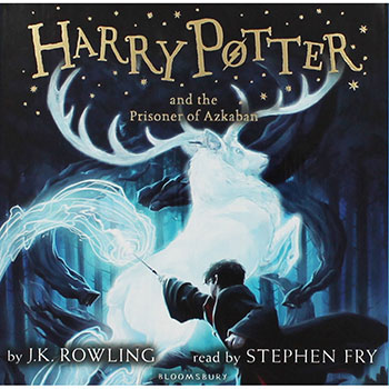 Harry Potter and the Prisoner of Azkaban (CD)
