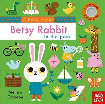 A Book About Betsy Rabbit