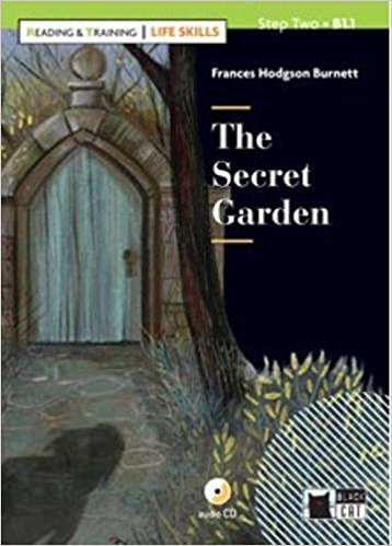 The Secret Garden (livre + CD)