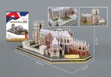 Westminster Abbey (3D Puzzle)