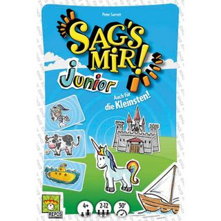 Sag's mir! Junior (Kinderspiel)