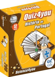 Quiz4you - História Portugal