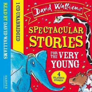 Spectacular Stories for the Very Young