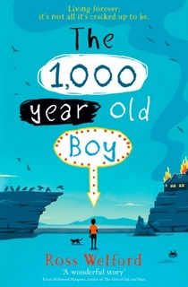 1000-Year-Old Boy