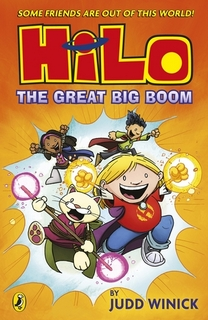Hilo : The Great Big Boom