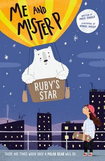 Me and Mister P : Ruby's Star