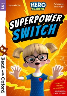 Superpower Switch