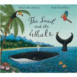 The Snail and the Whale (big book)