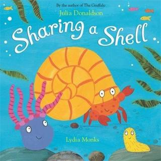 Sharing a Shell (big book)