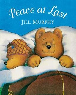 Peace at Last (big book)