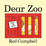 Dear Zoo (big book)