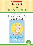 The Sheep-Pig Teacher Resource (Read and Respond KS2)