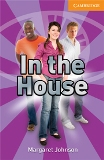 In the House (livre + cd)