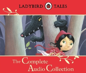 The Complete Audio Collection (CD)