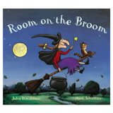 Room on the Broom (big book)