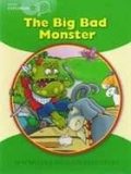 Little Explorers A: The Big Bad Monster (big book)