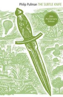 The Subtle Knife (His Dark Materials 2)