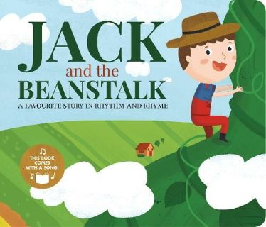 Jack and the Beanstalk (livre + CD)