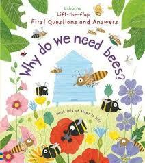 Why Do We Need Bees ?