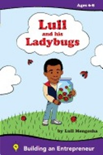 Lull and his ladybugs