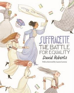 Suffragette - The Battle for Equality