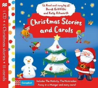 Christmas Stories and Carols