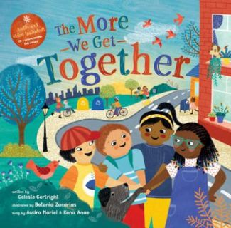 The More We Get Together (livre + CD)