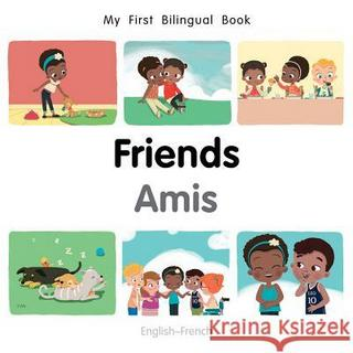 Friends - Amis