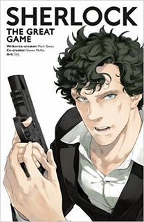 Sherlock : The Great Game