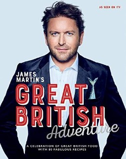 James Martin's Great British Adventure
