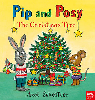 Pip and Posy : the Christmas Tree