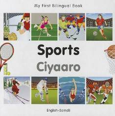 Sports / Ciyaaro (English-Somali)