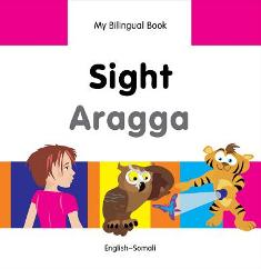 Sight / Aragga (English-Somali)