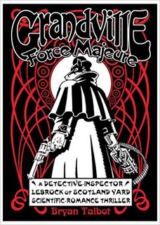 Grandville Force Majeure