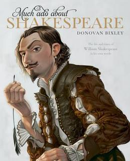 Much Ado About Shakespeare