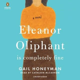 Eleanor Oliphant Is Completely Fine (CD)