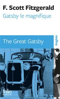 Gatsby le magnifique / The Great Gatsby