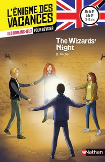 The Wizards' Night (L'énigme des vacances)
