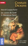 David Copperfield, A Christmas Carol / Un conte de Noël