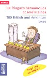 300 British and American Jokes / 300 blagues britanniques et américaines