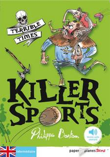 Killer Sports (livre   mp3)