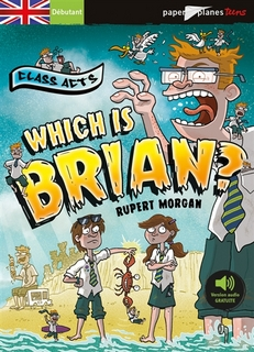 Which is Brian? (livre + version audio en ligne)