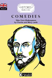 Comedies (Tales from Shakespeare)