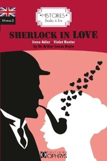 Sherlock in love (niveau 2)