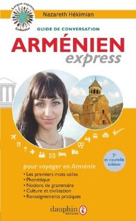Arménien express : Guide de conversation