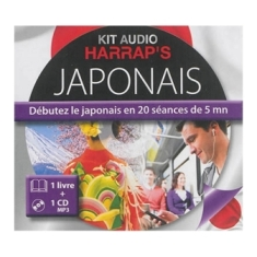 Kit audio Japonais