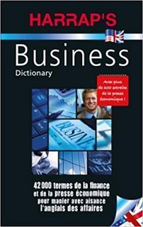 Harrap's Business Dictionary