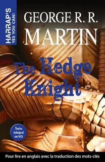 The Hedge Knight (Harrap's Yes You Can!)