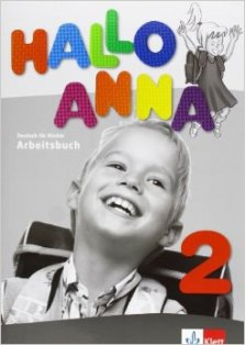 Hallo Anna 2 (cahier d'exercices)