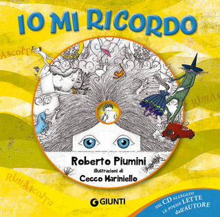 Io mi ricordo (+CD Audio)